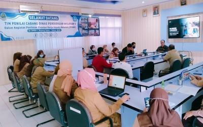 Rapat Persiapan Pembelajaran Tatap Muka (PTM)